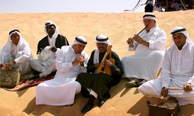 Bedouin276