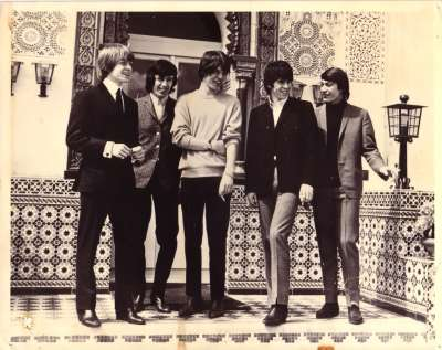 RollingStones1964