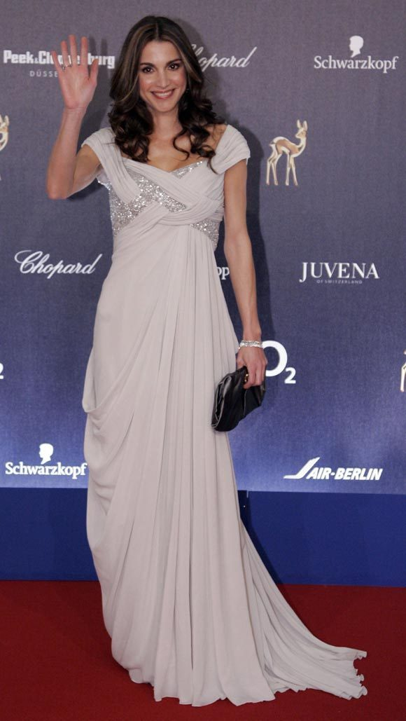 Queen Rania Fashion Queen Rania | B...